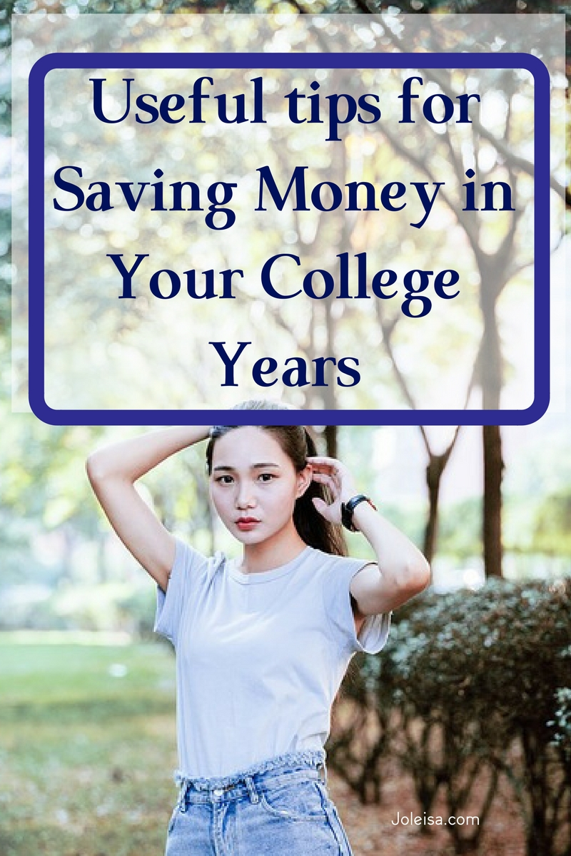 saving money in college For all the negative stereotypes that abound about undergrads, recent college graduates leave school with more than just a tendency to cram and eat out for every meal in fact, some collegiate habits will help a real-world budget.